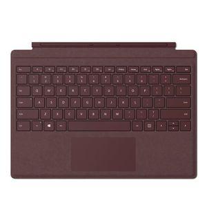 CLAVIER D'ORDINATEUR Microsoft Clavier Type Cover pour  Surface Pro Bor