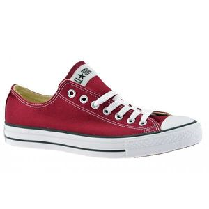 BASKET CONVERSE ALL STAR OX