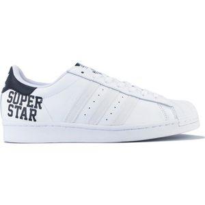 Adidas superstar homme blanc - Cdiscount