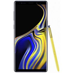 SMARTPHONE Samsung N960F/DS Galaxy Note 9 - 128Go, 6Go RAM -