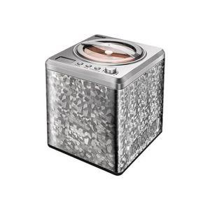 SORBETIÈRE UNOLD 48870 Professional Sorbetière 2 litres 180 W