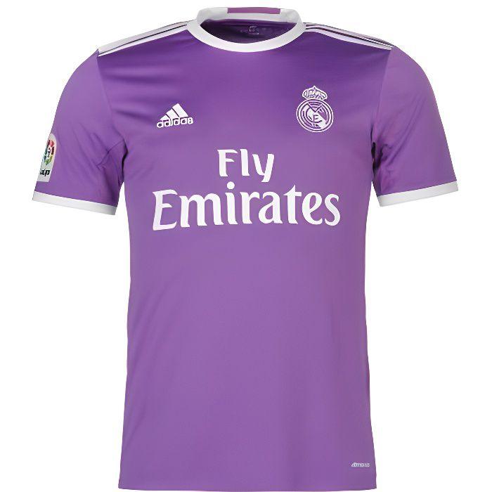 Maillot de football adidas Performance Real Madrid Extérieur Replica - AI5158