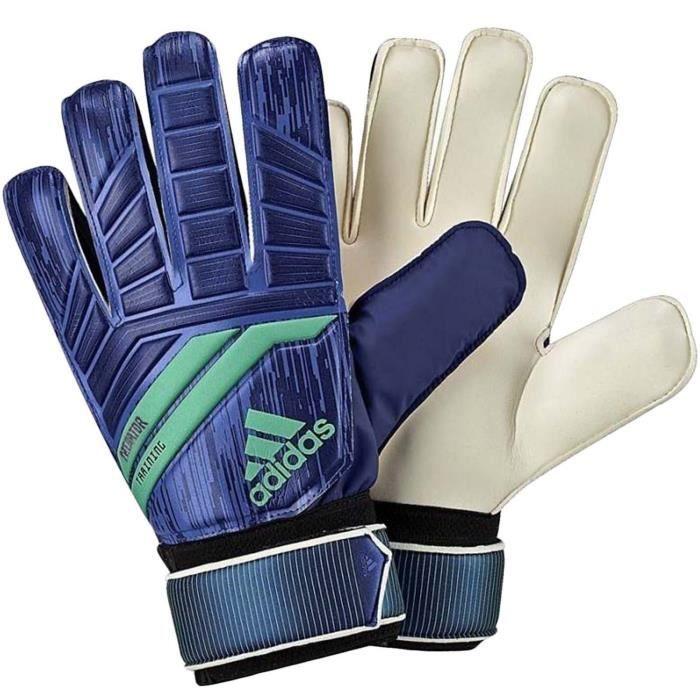 adidas Predator Training Homme gants de gardien de but football entraînement sport - -