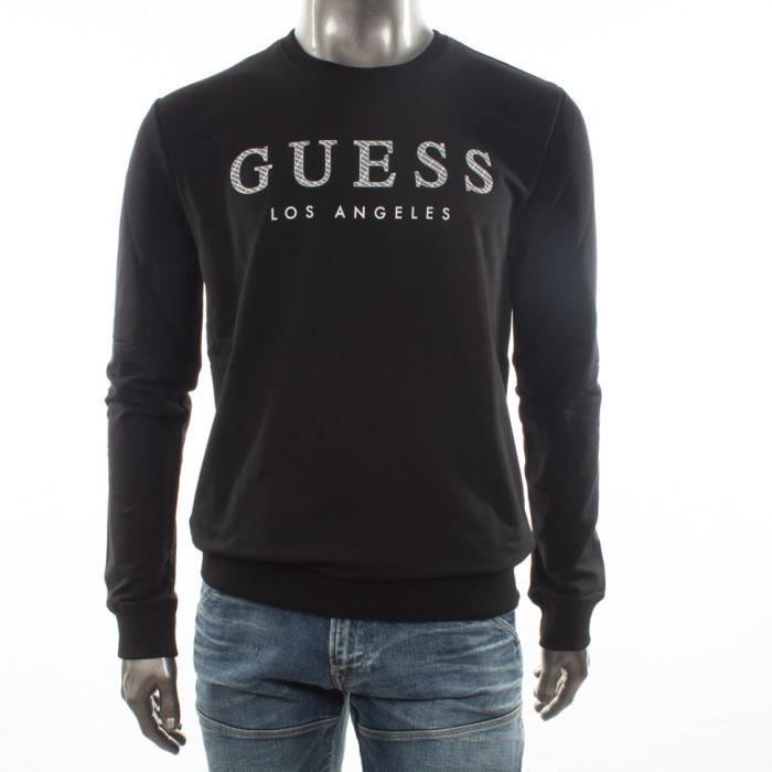 Gilet - Cardigan - Guess - Pull Guess Los Angeles