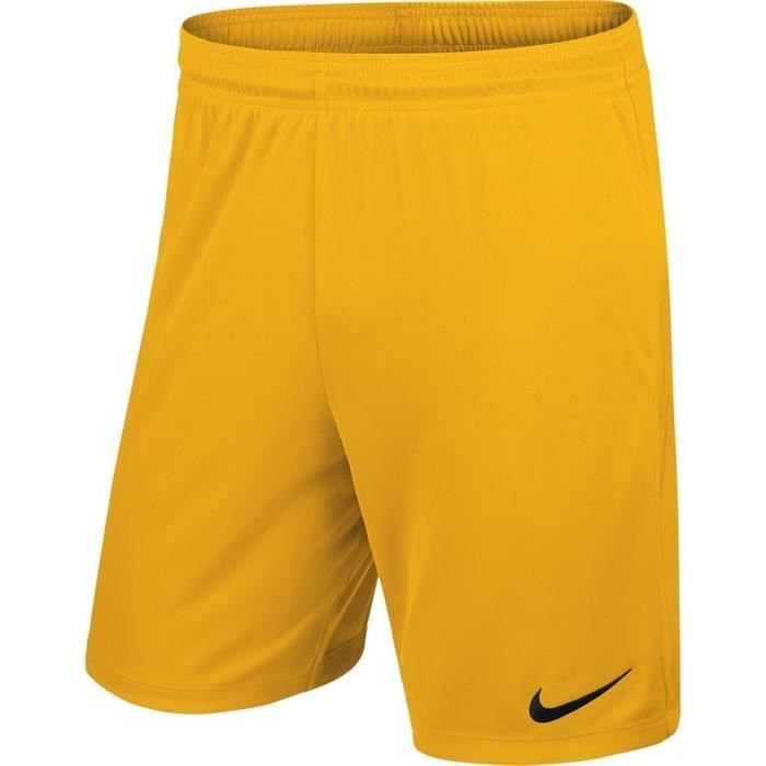 Short Nike Park II Knit Short NB Junior M