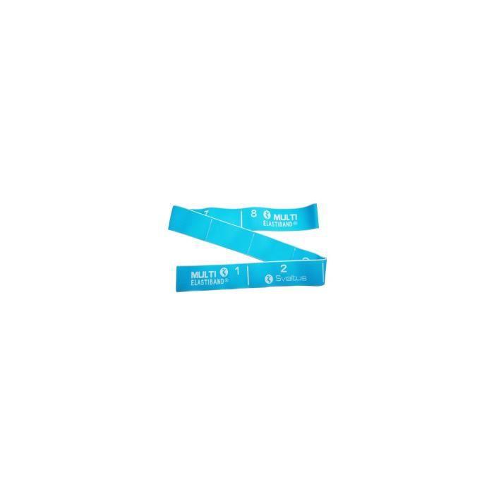 Multi Elastiband 20kg bleu
