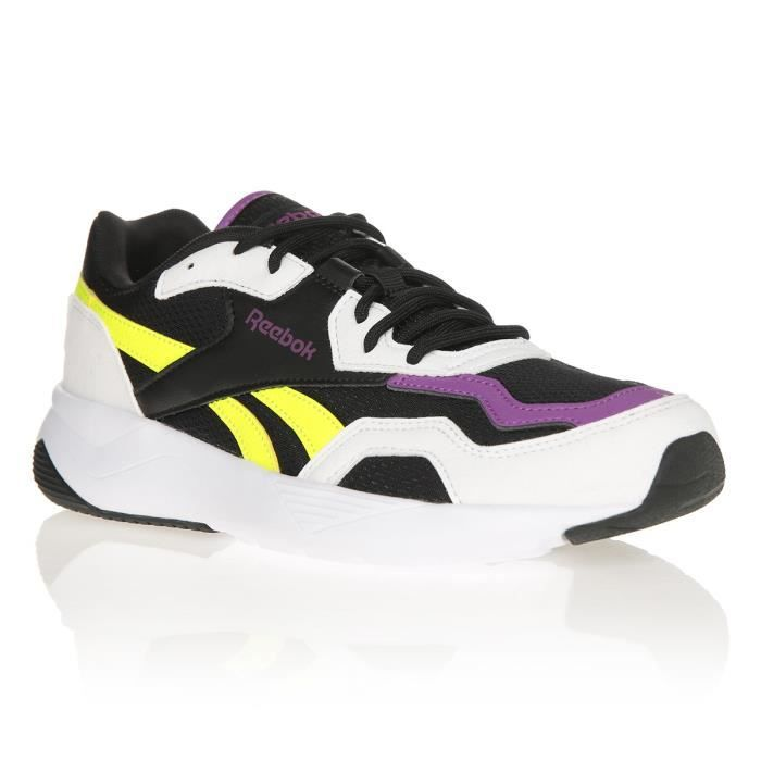REEBOK Baskets Royal Dashonic Noir Mixte