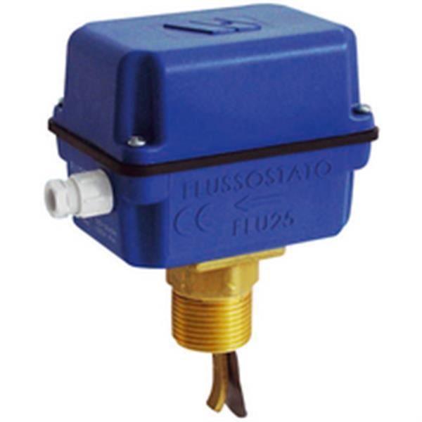 WATTS INDUSTRIES Contrôleur de débit FLUSSOSTAT FLU 25PL Réf 22L0401225