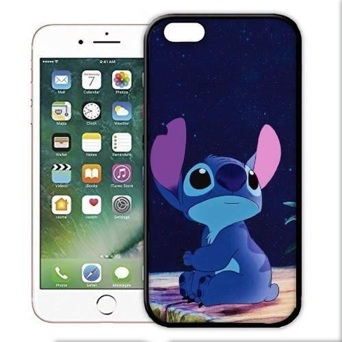 coque iphone 8 stitch iphone