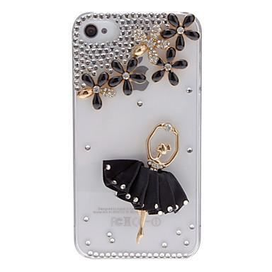 coque iphone 5 danse