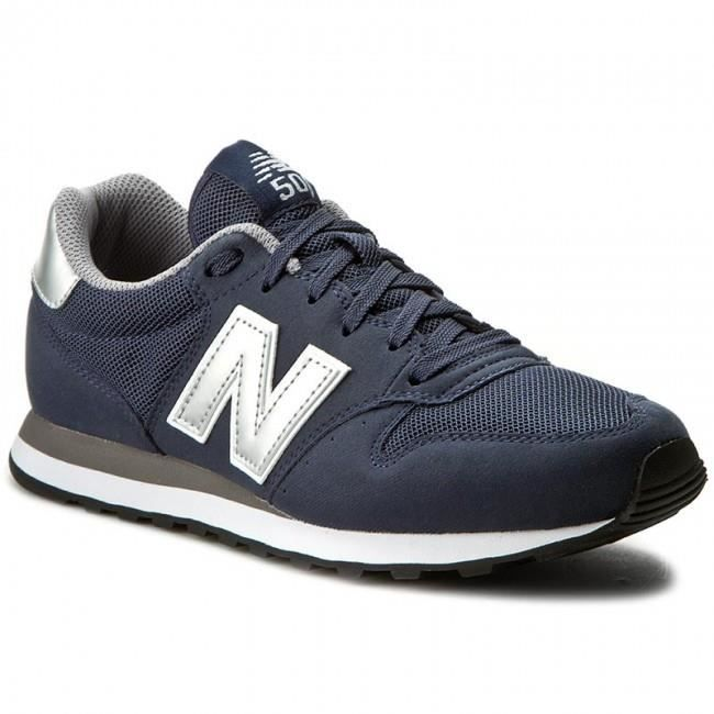 basket new balance homme 500