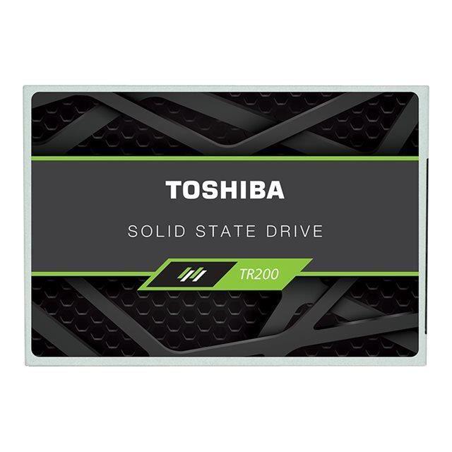 "DISQUE DUR SSD TOSHIBA SSD - 2.5"" Interne - 480 Go - SATA (SATA/6"