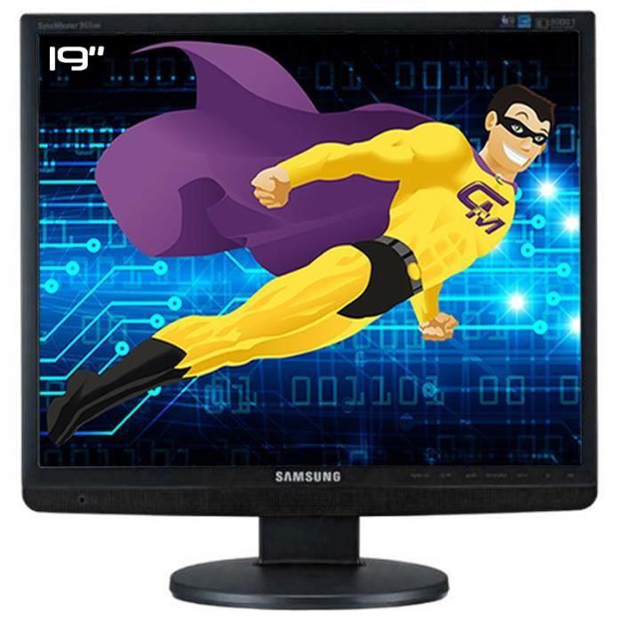 """Résultat de recherche d'images pour """"Samsung SyncMaster 943BM"""""""