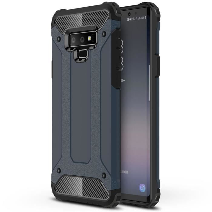 samsung coque semi rigide galaxy note 9