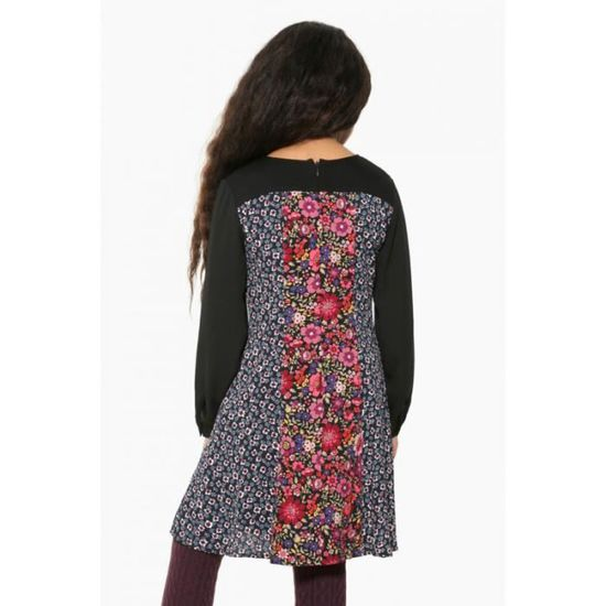 Dresses Robe Desigual Tripoli Clothing Shoes Accessories