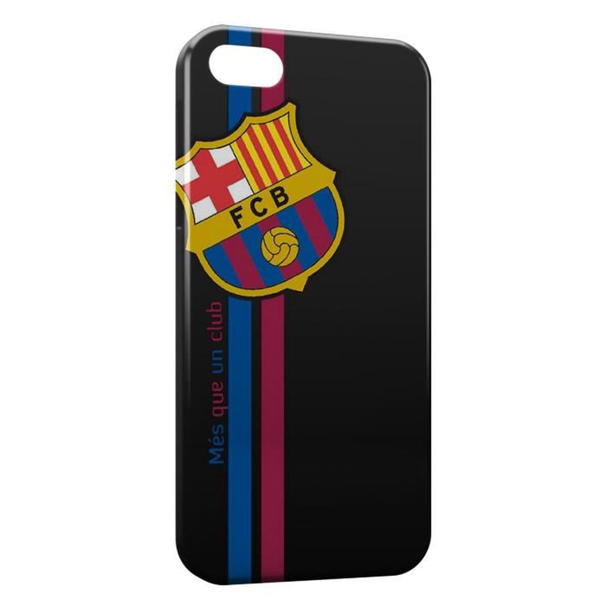 coque iphone 4 football