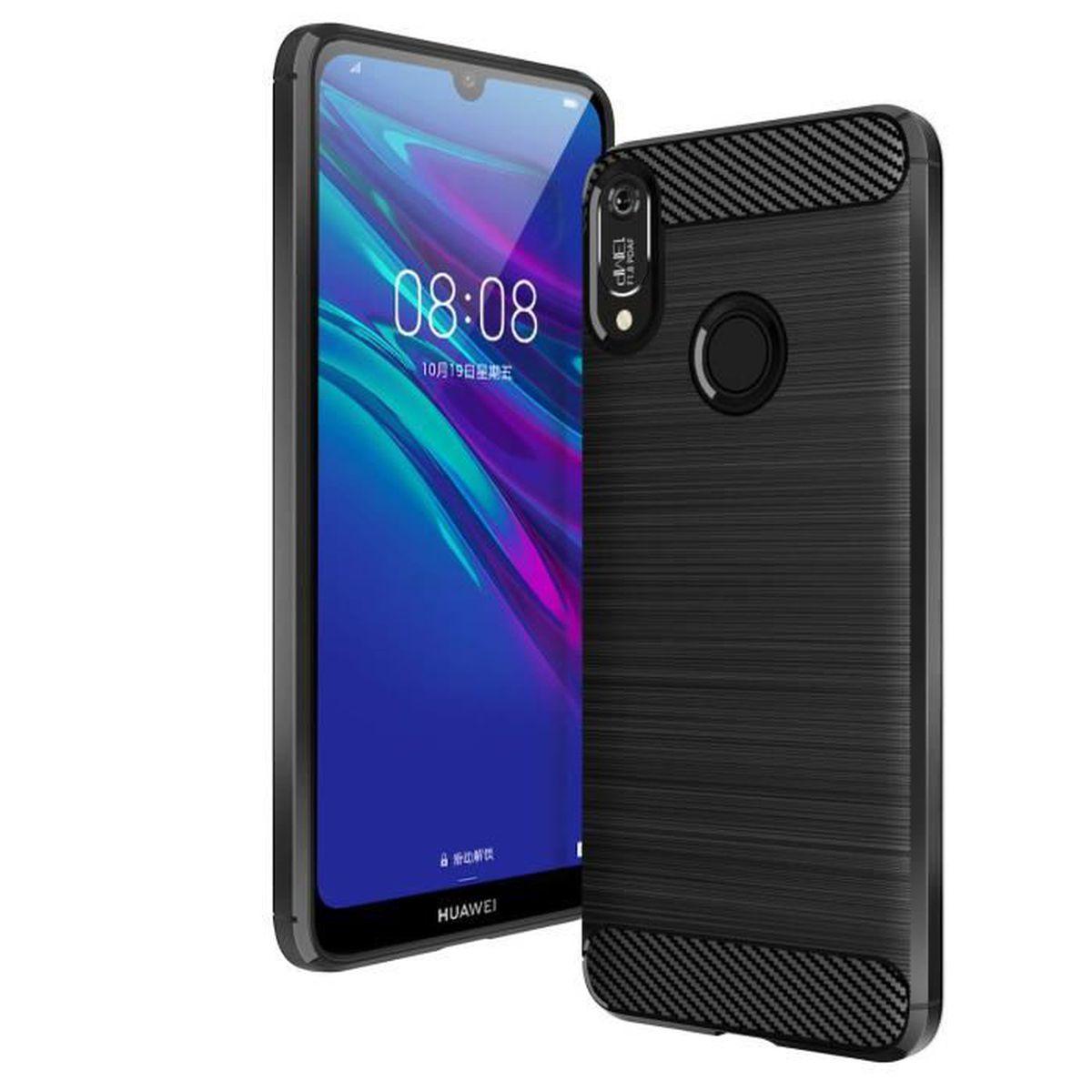 HOUSSE - ÉTUI Huawei Y6 2019 Housse Etui Housse Coque de protect