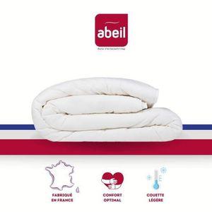 COUETTE ABEIL Couette légère NUAGE de DOUCEUR 240x260 cm b