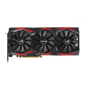 CARTE GRAPHIQUE INTERNE ASUS Carte graphique RTX 2060 SUPER ROG STRIX A8G