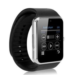 MONTRE CONNECTÉE GT08 Montre Intelligente SmartWatch Bluetooth avec
