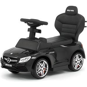 VOITURE ELECTRIQUE ENFANT MERCEDES AMG C63   Porteur voiturette évolutif béb