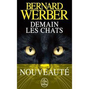 LITTÉRATURE FRANCAISE Demain les chats