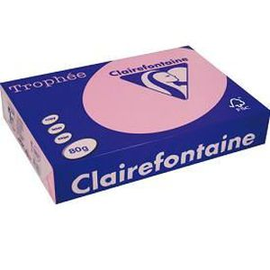 papier clairefontaine a4 80g prix pas cher soldes cdiscount. Black Bedroom Furniture Sets. Home Design Ideas