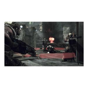 JEUX XBOX ONE Gears of War Ultimate Edition Xbox One allemand Al
