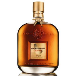 RHUM Mount Gay 1703  70cl