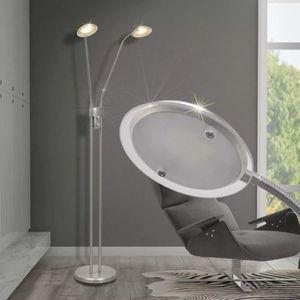 LAMPADAIRE Lampadaire à LED à éclairage réglable 10 W