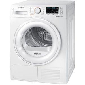 SÈCHE-LINGE Samsung Serie 5000M DV70M50201W Sèche-linge indépe