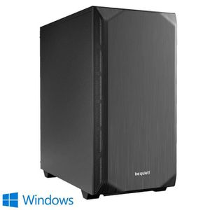 UNITÉ CENTRALE  PC Gamer, Intel i5, RTX 2070, 1 To SSD, 3 To HDD,