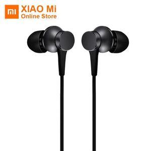 CASQUE - ÉCOUTEURS Xiaomi piston 3 écouteurs de type C USB Mi 3,5 mm