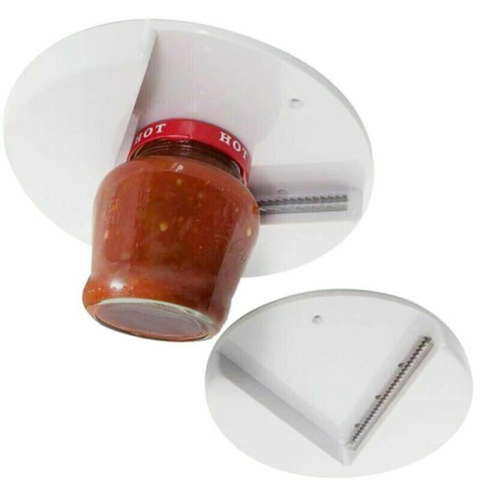 Ouvre-Boîte pratique ouvre-bocaux Ustensiles de cuisine outils