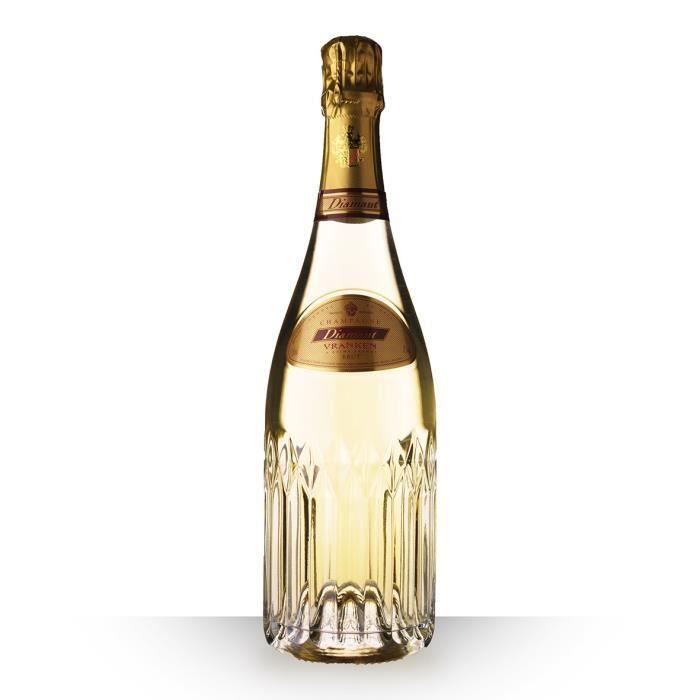 Vranken Diamant Brut - 75cl - Champagne
