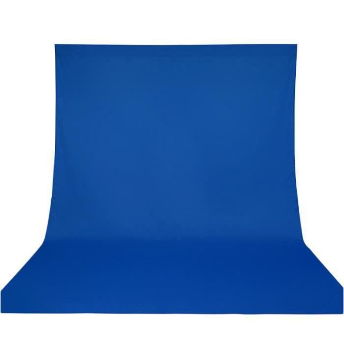 Couleur lavable recto-verso lisse Durable Photo toile de fond photographie de pour l'éclairage de Studio STUDIO BACKGROUND
