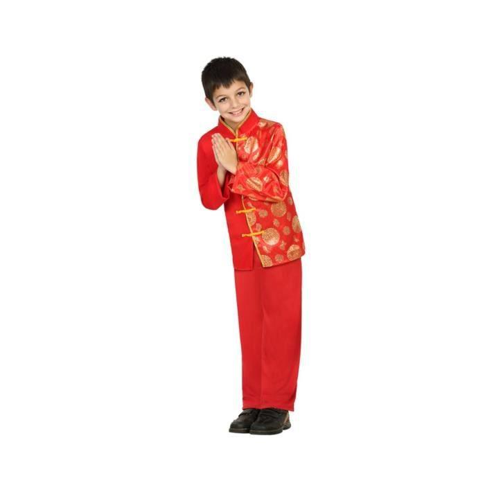 ATOSA Déguisement Chinois - Panoplie Enfant