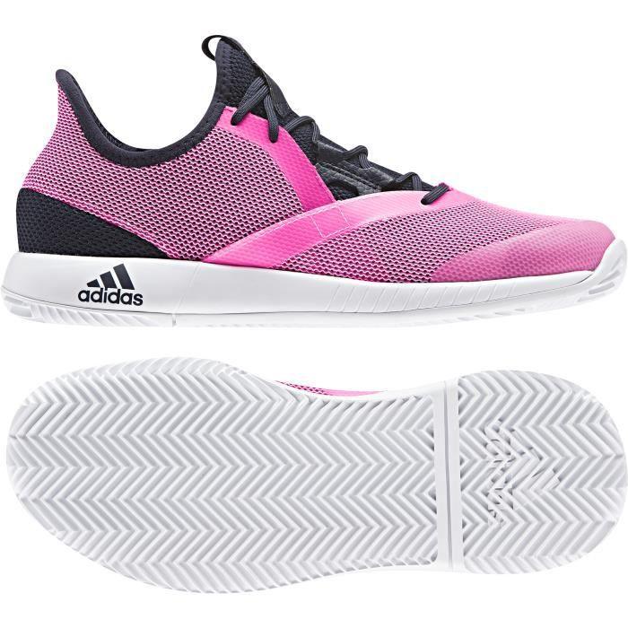 Chaussures de tennis femme adidas adizero Defiant Bounce