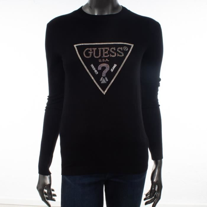 Gilet - Cardigan - Guess - Pull pour femme Guess