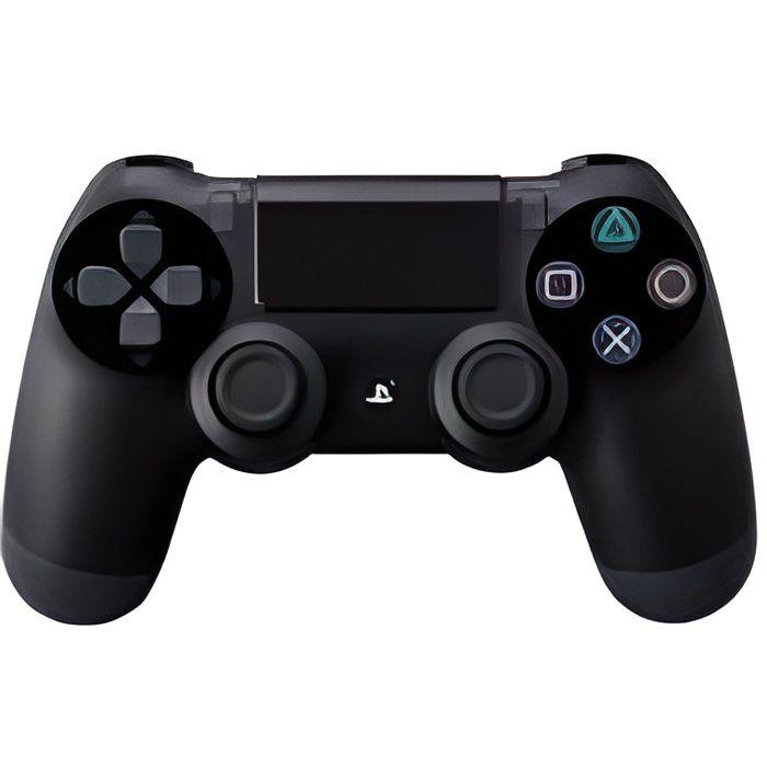 Sony 9211983 PS4 DUAL Shock Wireless Controller Contrôleurs de Jeux et Accessoires - -
