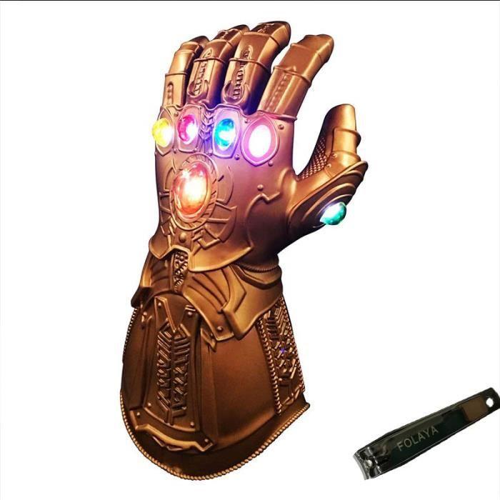 gant de thanos