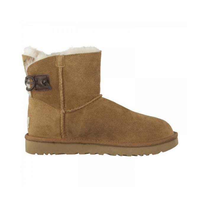 bottes ugg taille