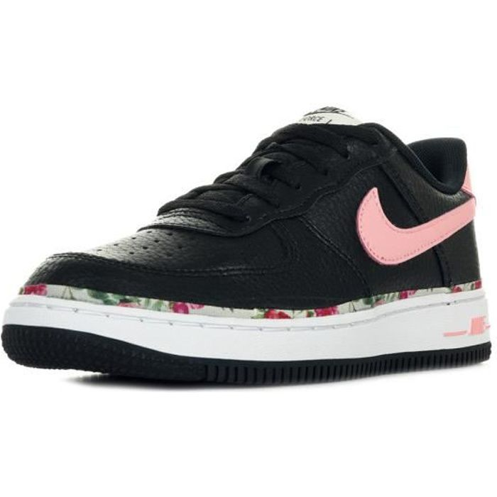 basket nike air force 1 enfant fille
