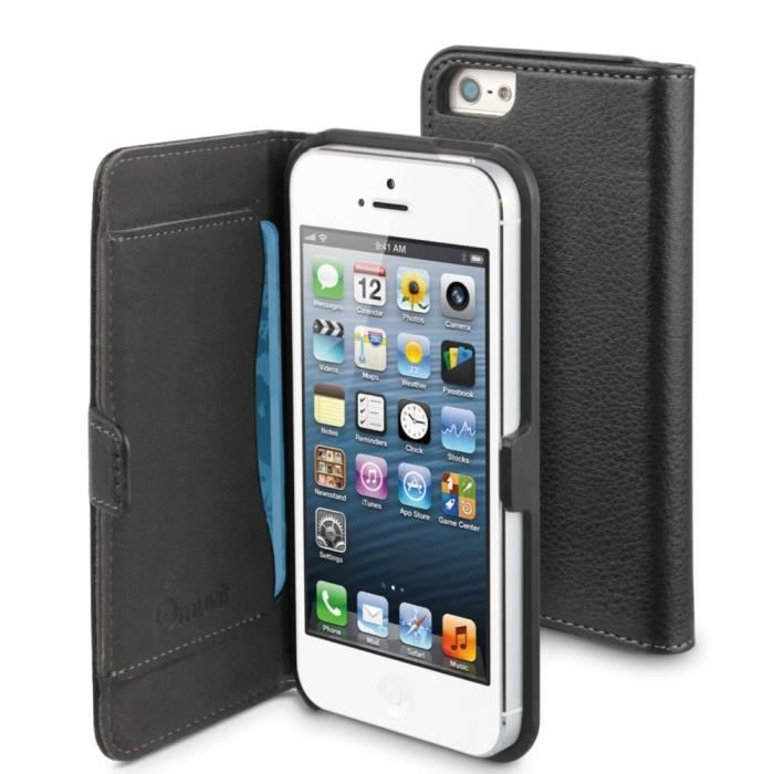 telephonie accessoires portable gsm etui iphone  s f muv