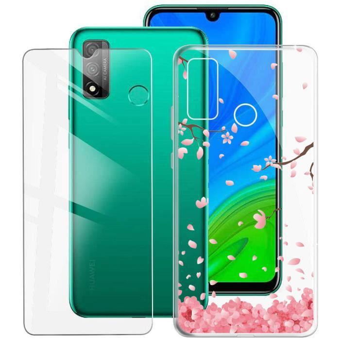 Coque Pour Huawei P smart 2020 6.21