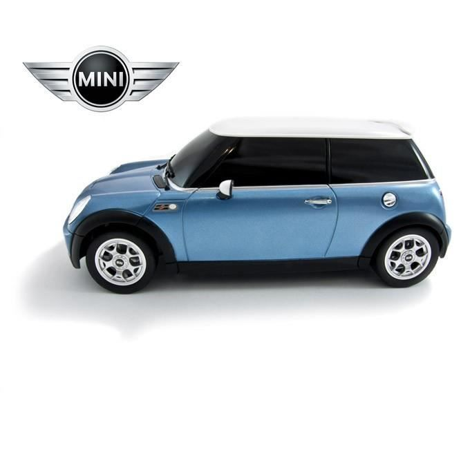 voiture mini cooper telecommandee images