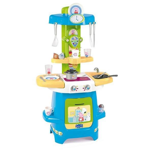 PEPPA PIG Cuisine Cooky - Achat / Vente dinette - cuisine - Cdiscount