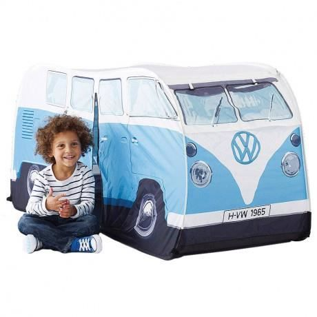volkswagen tente combi vw pour enfants achat vente. Black Bedroom Furniture Sets. Home Design Ideas