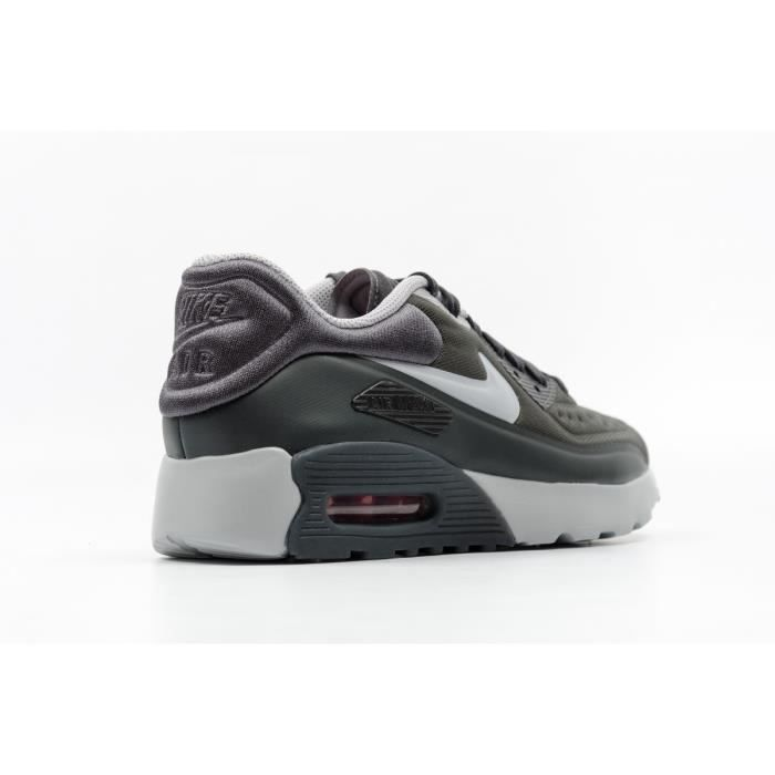 Baskets Nike Air Max 90 ULTRA SE, Modèle (GS) 844599 005 Junior. T.38,5