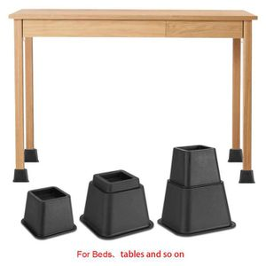 pied de lit a roulette achat vente pas cher. Black Bedroom Furniture Sets. Home Design Ideas